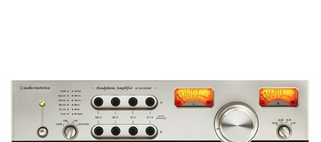 Headhones Amplifiers