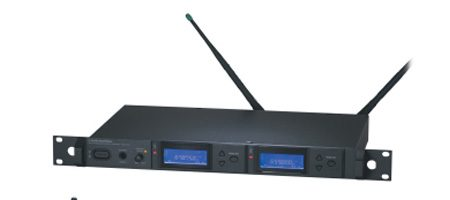Wireless Systems Overview